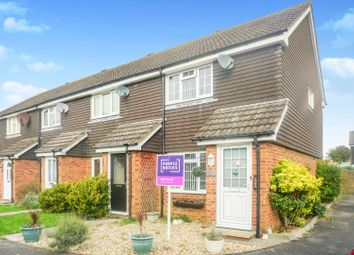 2 bed end terrace house for sale in Teale Close, Upper Arncott, Bicester OX25