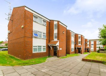 Thumbnail 2 bed flat to rent in Font Hills, East Finchley