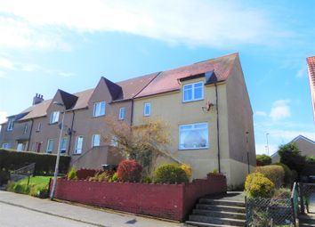 Thumbnail 3 bed end terrace house for sale in 14 Dixon Crescent, Kirn, Dunoon