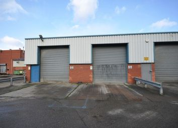Thumbnail Light industrial to let in Northgate Lodge, Skinner Lane, Pontefract