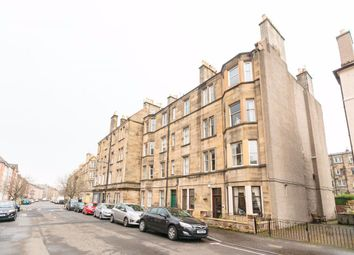 Thumbnail 2 bed flat to rent in Dickson Street, Leith