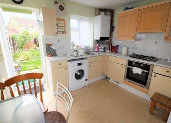 Thumbnail 2 bed detached house to rent in Wanderer Drive, Barking, Dagenham