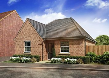 "Thumbnail 2 bedroom bungalow for sale in ""Belton"" at Station Road, Langford, Biggleswade"