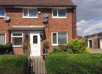 Thumbnail 3 bed end terrace house to rent in Bainbridge Avenue, Hull, Yorkshire