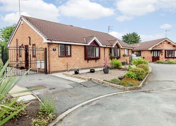Thumbnail 2 bed bungalow for sale in The Ladysmith, Ashton-Under-Lyne, Greater Manchester