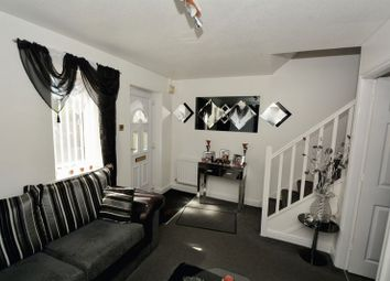 Thumbnail 1 bed mews house for sale in Pierce Close, Padiham, Burnley