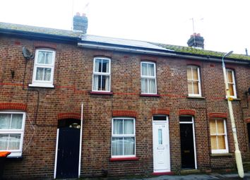Thumbnail 3 bedroom terraced house for sale in Edward Street, Dunstable
