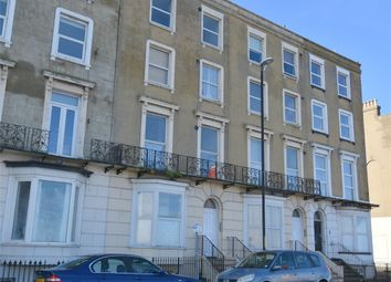 Thumbnail Commercial property for sale in Ethelbert Terrace, Cliftonville, Margate, Kent