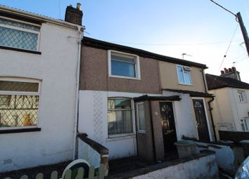 New Road, South Darenth, Dartford DA4. 2 bed terraced house for sale