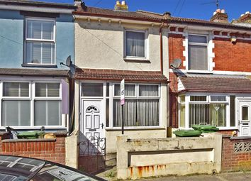 Thumbnail 2 bedroom terraced house for sale in North End Grove, Portsmouth, Hampshire