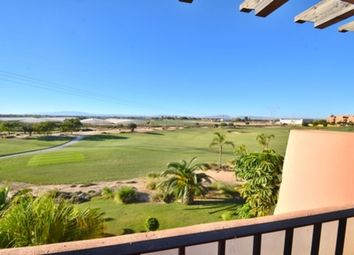 Thumbnail 2 bed apartment for sale in Spain, Murcia, Mar Menor