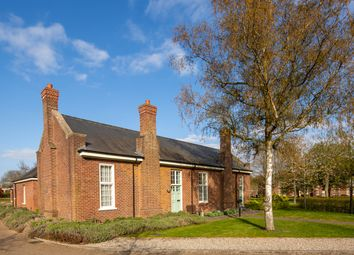 The Parade, Caversfield, Bicester OX27. 1 bed bungalow for sale