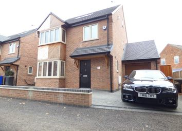Thumbnail 3 bed detached house to rent in Cornwall Drive, Long Eaton, Nottingham