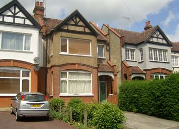 Thumbnail 1 bed maisonette to rent in Chase Court Gardens, Enfield