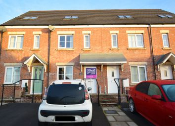 3 bed town house for sale in Bro Eithin, Cefneithin, Llanelli SA14
