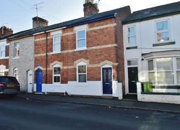 Thumbnail 2 bed terraced house for sale in Tillington Street, Stafford