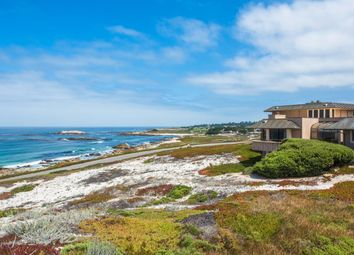 Thumbnail 3 bed property for sale in 1152 Signal Hill Rd, Pebble Beach, Ca, 93953