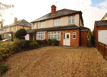 Thumbnail 3 bedroom semi-detached house for sale in Wendover Way, Tilehurst, Reading