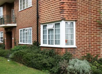 Thumbnail 2 bed flat for sale in West Street Lane, Carshalton, Surrey
