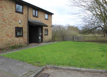 Thumbnail 1 bed flat for sale in Puller Road, Barnet