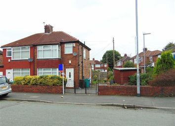Thumbnail 3 bedroom semi-detached house for sale in Abbey Hey Lane, Abbey Hey, Manchester