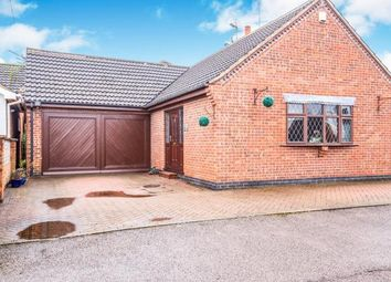 Thumbnail 5 bed bungalow to rent in White Street, Quorn, Leicester