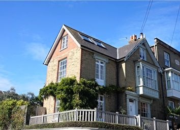 Thumbnail 4 bed property for sale in Victoria Road, Cowes