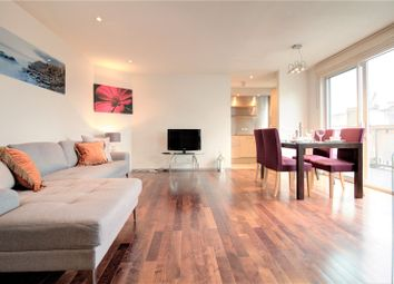 Thumbnail 1 bedroom flat to rent in Dingley Road, Old Street
