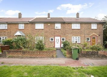 Padnall Road, Chadwell Heath, Romford RM6. 3 bed terraced house