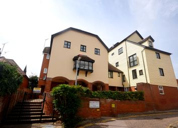 Thumbnail 1 bed flat for sale in Bellamy House, New Street, Braintree