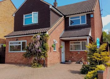 Thumbnail 5 bed detached house for sale in Orchard Way, Stanbridge, Leighton Buzzard
