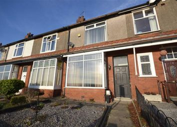 Thumbnail 3 bed terraced house to rent in Bury New Road, Breightmet, Bolton