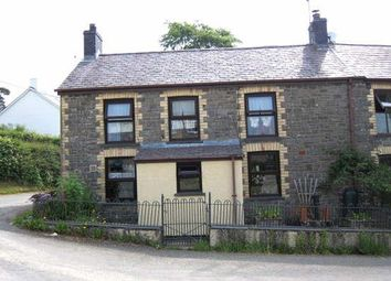 Thumbnail 3 bed property for sale in Drovers, Ffaldybrenin, Llanwrda