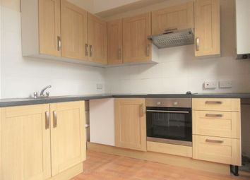 Thumbnail 2 bed flat to rent in Ethelbert Crescent, Cliftonville, Margate