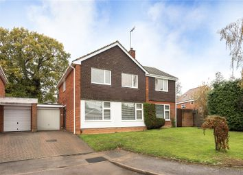Thumbnail 5 bed detached house for sale in Broadfields, Harpenden, Hertfordshire
