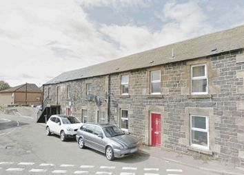 Thumbnail 2 bed flat for sale in 158, Galashiels Road, Stow, Scottish Borders TD12Ra