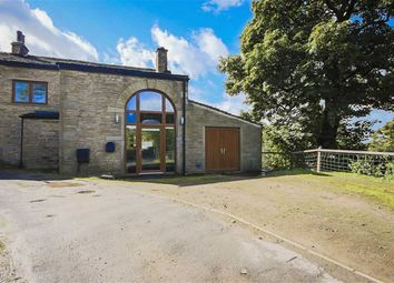 Thumbnail 5 bed farmhouse for sale in Woodhouse Lane, Norden, Lancashire