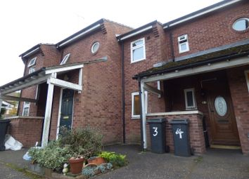 Thumbnail 1 bed maisonette for sale in Meadgate Terrace, Chelmsford