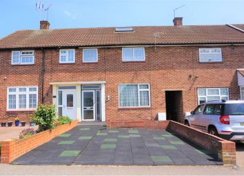 Thumbnail 2 bed terraced house for sale in Torrington Drive, Loughton