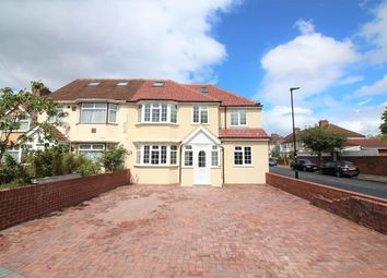 Thumbnail 6 bed semi-detached house for sale in Beavers Lane, Hounslow