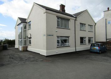Thumbnail 2 bedroom maisonette to rent in Flat 4, St Andrews Court, Pentrich Road, Swanwick