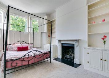 Hetley Road, London W12. 1 bed flat