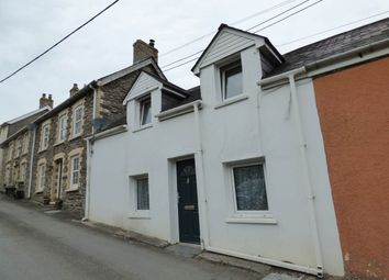Thumbnail 2 bedroom property to rent in Castle Road, Pencader, Carmarthenshire