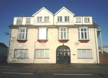 Thumbnail 2 bed flat to rent in Grange Court, Cardiff Road, Barry