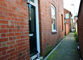 Thumbnail 3 bed terraced house to rent in Chandos Street, Leicester