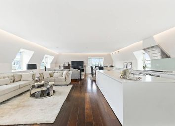 3 bed maisonette to rent in Flat 1102, Boydell Court, St Johns Wood Park, London, London NW8