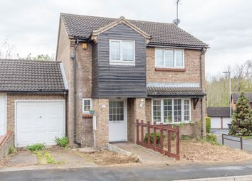 Thumbnail 5 bed detached house for sale in Muirfield Road, Wellingborough