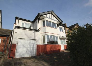 Thumbnail 6 bed semi-detached house to rent in Cecil Park, Pinner
