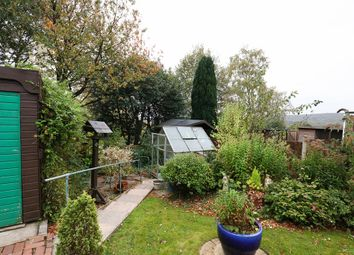 Thumbnail 3 bed semi-detached house for sale in Parkland Drive, Wingerworth, Chesterfield