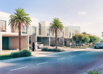 Thumbnail 3 bed villa for sale in Saffron, Dubai South, Dubai, United Arab Emirates